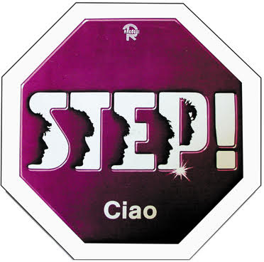 step_ciao