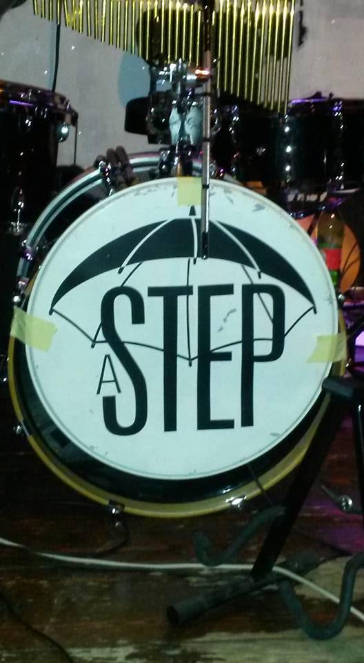 Step együttes rajongói képek